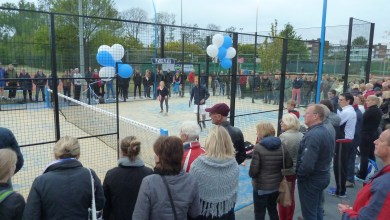 Photo of Sportief kennismaken met padel