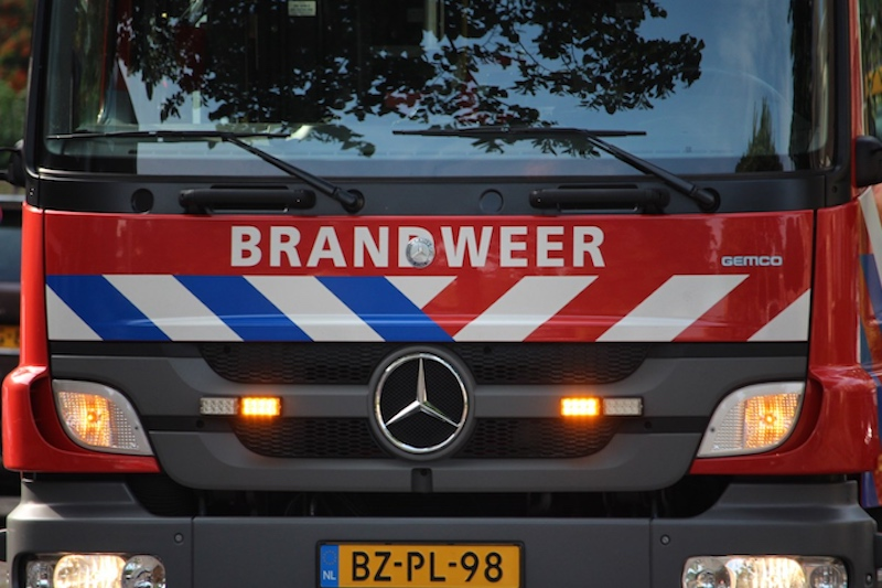 Autobrand vannacht in Purmerend, politie zoekt tips