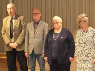 Joke Florax trekt zich terug als raadslid voor GroenLinks in Purmerend