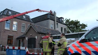 Photo of Brand middenweg Middenbeemster