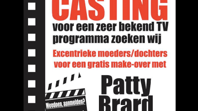 Photo of Zaterdag a.s. casting Hotter Than My Daughter – geef je nu op