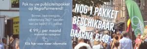 Warenmarkt Gildeplein - Purmer Noord