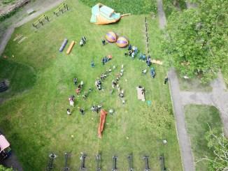 Opening Kooimanpark Purmerend