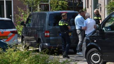 Photo of Dode man aangetroffen in woning Purmerend