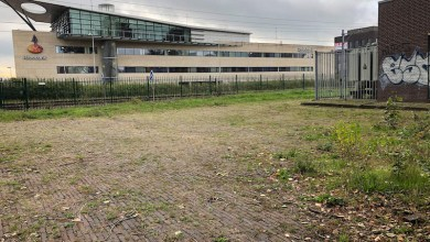 Photo of Ontwikkeling parkeerterrein Stationsweg van start