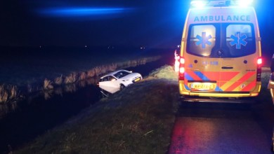 Photo of Auto te water Wijdewormer