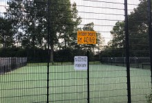 Photo of Skateparken, voetbalkooien en calisthenicsparken gaan weer open