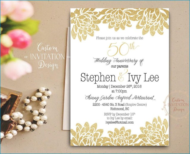 60Th Wedding Anniversary Invitations Good 60th Wedding Anniversary Invitation Wording Wedding Ideas