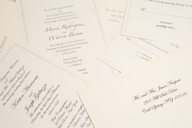 Addressing Wedding Invitations Outer Envelope Only Lovely Addressing Wedding Invitations Outer Envelope Only Wedding