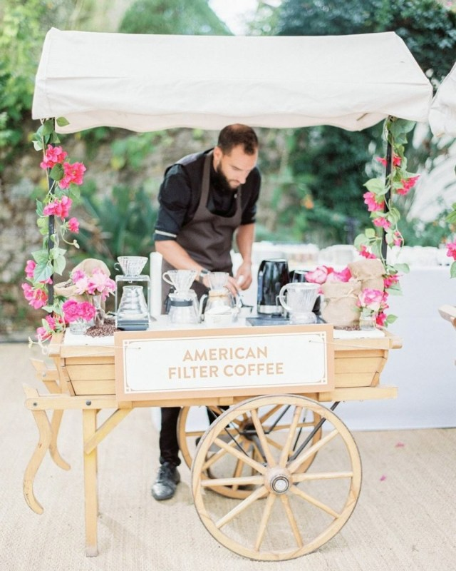 Alternative Wedding Ideas 8 Unique Wedding Entertainment Ideas To Wow Your Guests Ruffled