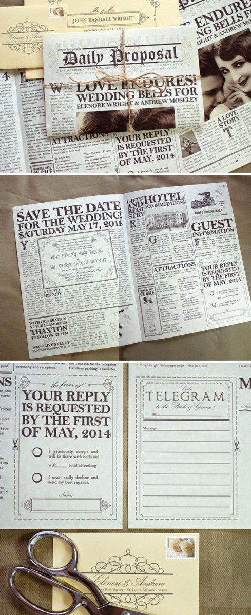 Awesome Wedding Invitations 101 Creative Wedding Invitations That No One Would Dare To Resist