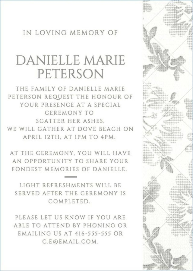 Backyard Wedding Invitation Wording Samples 206235 Double Wedding Invitation Wording Samples Varthabharathi Net
