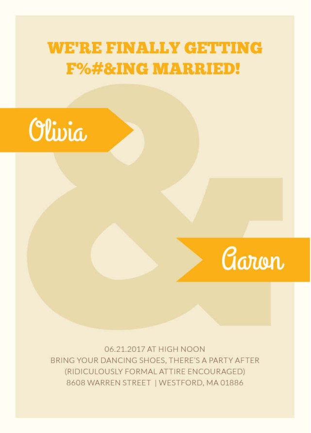 Backyard Wedding Invitation Wording Samples Wedding Invitation Creative Wedding Invitation Wording For Best
