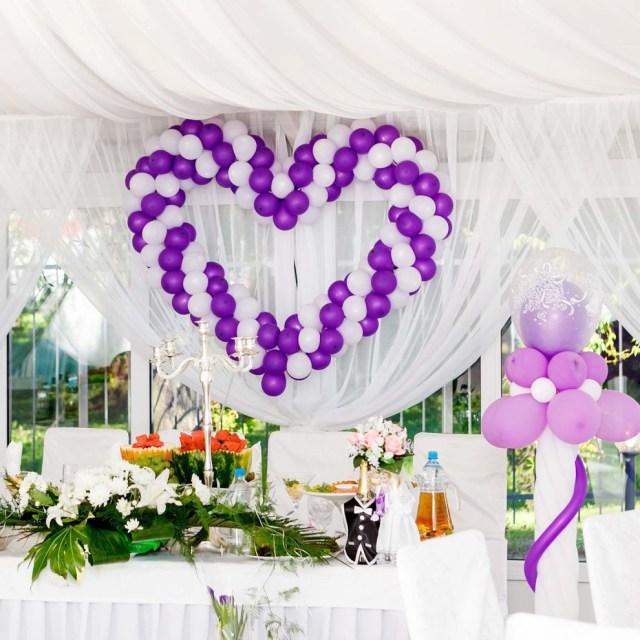 Baloon Decorations Wedding 49 Feet Balloon Arch Strip Tape Clear Balloon Garland Kit For