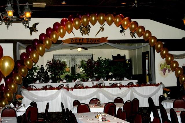 Baloon Decorations Wedding Balloon Decorating Ideas Madison Wedding Balloons Balloons