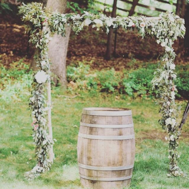 Barrell Wedding Decor Party Rentals Nyc Big Dawg Party Rentals Brooklyn Ny