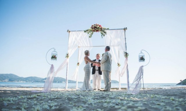 Beach Wedding Ideas 5 Great Small Wedding Ideas Phuket Beach Weddings