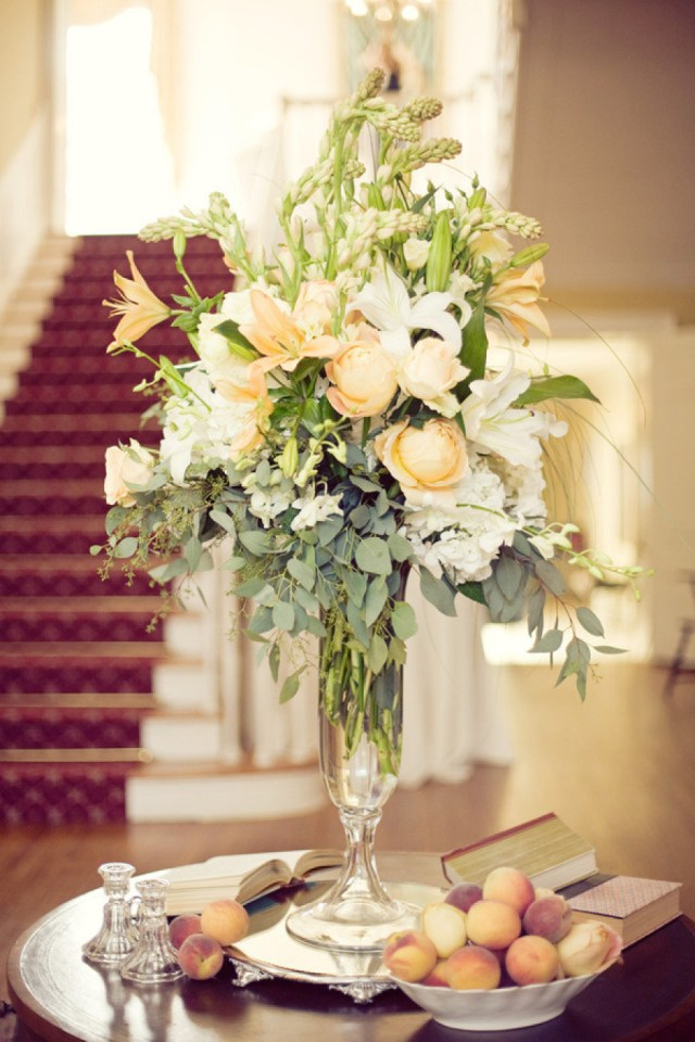 Beautiful Wedding Idea 23 Chic And Beautiful Wedding Centerpiece Ideas Modwedding