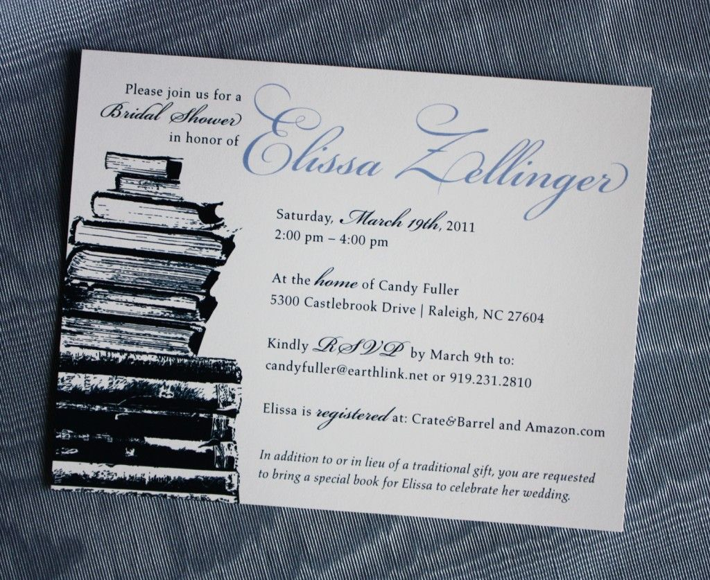 Book Themed Wedding Invitations Book Themed Shower Invites These Are My Favorites So Far And If