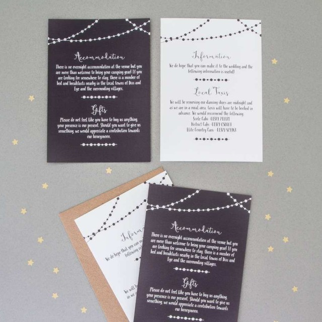 Camping Wedding Invitations Wedding Invitations Lights We Still Do Invitations New Cards For