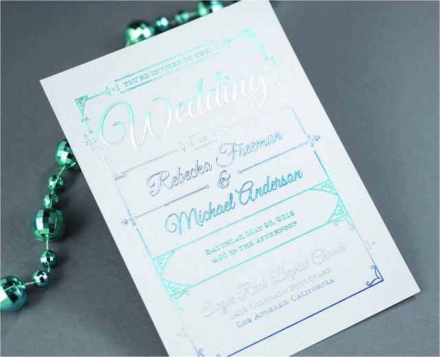 Carlson Wedding Invitations Carlson Wedding Invitations Melaniekannokada