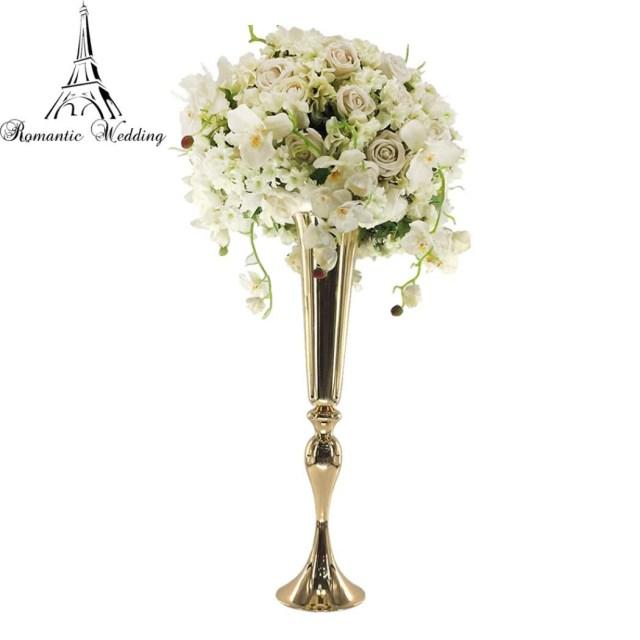 Centerpieces For Wedding Buy Flower Vase Mermaid Floral Vase Trumpt Floral Vase Centerpieces