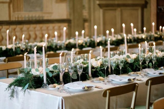 Christmas Wedding Ideas Beautiful And Elegant Ideas For A Classy Christmas Wedding