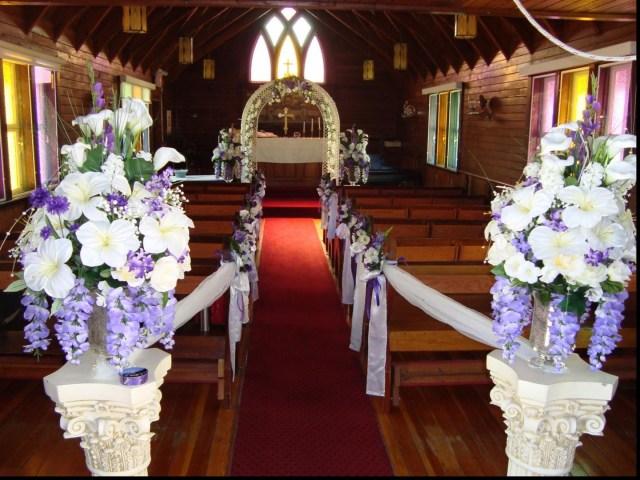 Church Wedding Decoration Astonishing Church Wedding Reception Decoration Ideas With Wedding