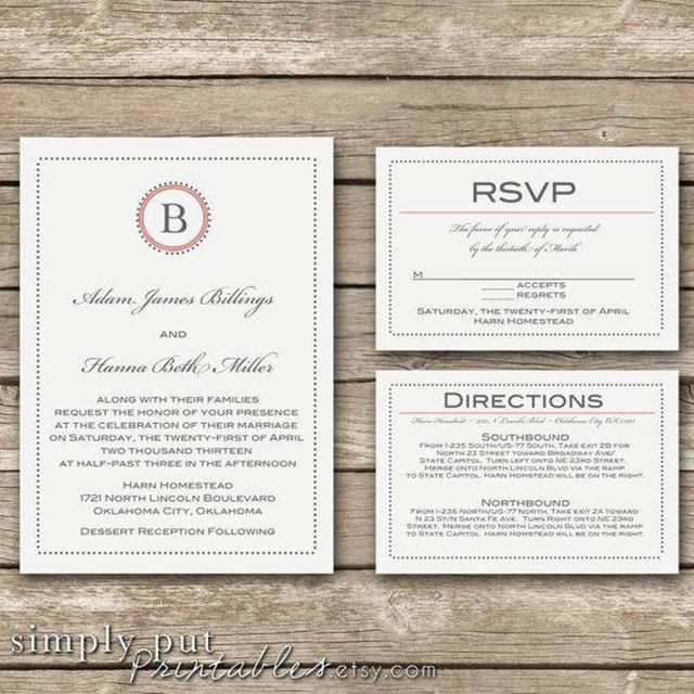 Coral And Grey Wedding Invitations 206458 Awesome Coral And Grey Wedding Invitations And Coral Wedding
