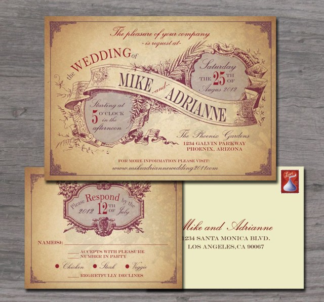 Country Wedding Invites Country Wedding Invitations Rustic Country Wedding Invitation