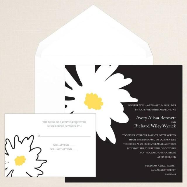Daisy Wedding Invitations 206458 Daisy Wedding Invitations Best Of 9 Best Invitaciones Images