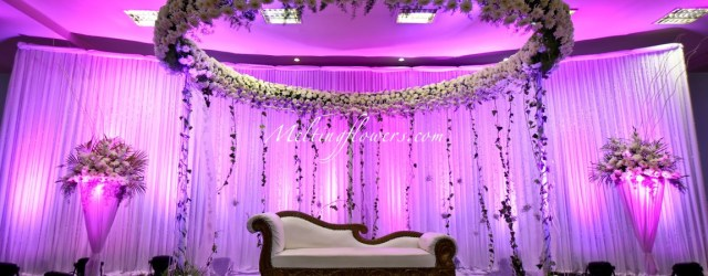 Decoration For Wedding Wedding Planner To The Rescue Wedding Decorations Flower