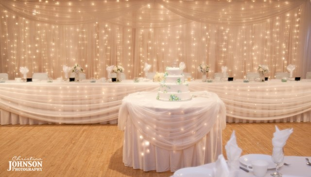 Did Wedding Decorations Calling All Diy Ladies Out There Did You Diy Your Headtable Backdrop