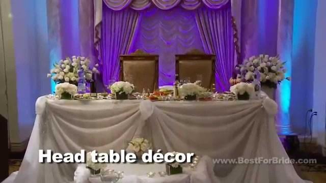 Did Wedding Decorations Wedding Decor Ideas Youtube