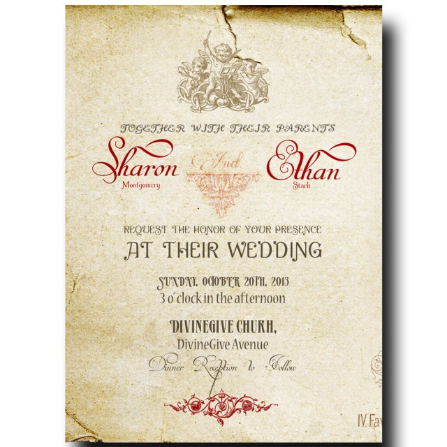 Digital Wedding Invitations Printable Wedding Invitations Divine Charm Digital