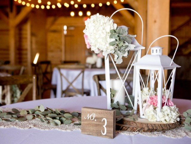 Diy Centerpieces Wedding Diy Wedding Centerpiece Ideas For A Rustic Barn Wedding Fun365