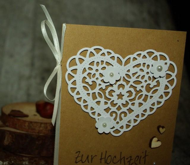 Diy Vintage Wedding Lucciola Diy Vintage Wedding Heart Vintage Hochzeitskarte