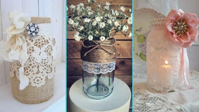 Diy Vintage Wedding Shab Chic Vintage Wedding Decor Ideas