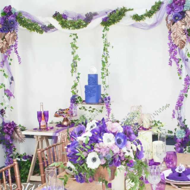 Diy Wedding Alter Make A Wedding Arch Fun365