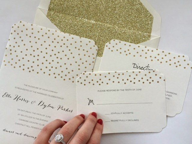 Diy Wedding Invitations Kits Different Wedding Invitations Blog Diy Wedding Invitations Online