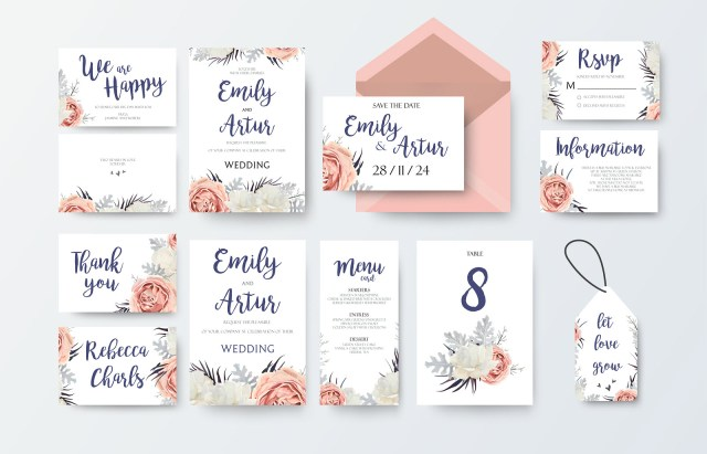 Diy Wedding Invites Best Printers For Diy Wedding Invitations Printer Guides And Tips