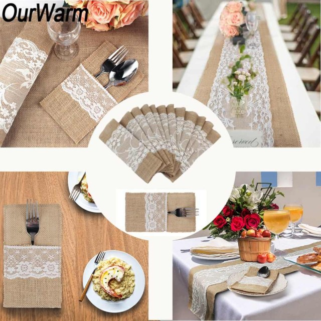 Diy Wedding Tables Detail Feedback Questions About Ourwarm Boho Rustic Wedding Decor