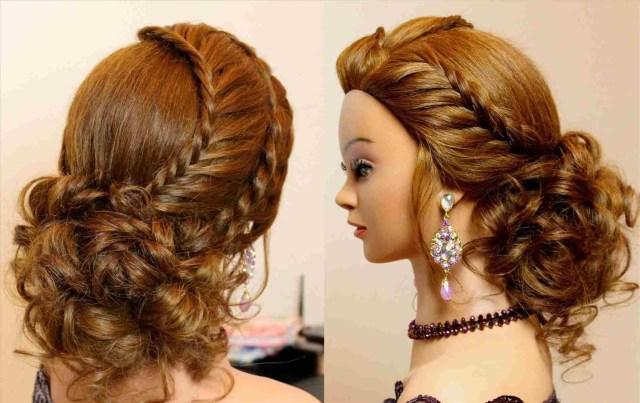Diy Wedding Updos 49 Elegant Diy Wedding Hairstyles For Long Hair