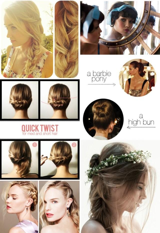 Diy Wedding Updos Wedding Hair Tutorials Bridal Diy Updos Celebrity Inspiration