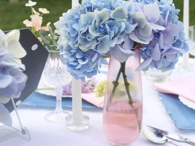 Diy Wedding Vases Periwinkle Wedding Diy Tinted Bud Vases Fun365
