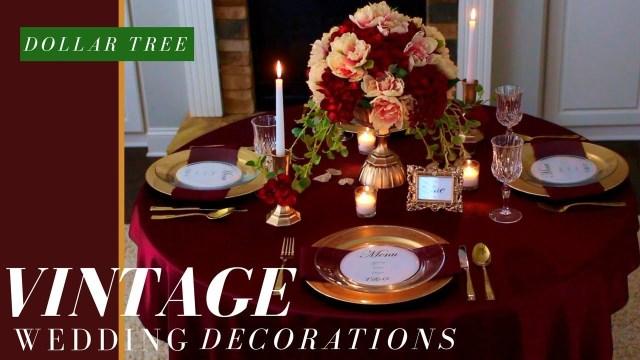Fall Wedding Decorations Vintage Wedding Ideas Fall Wedding Decorations Ideas Dollar Tree