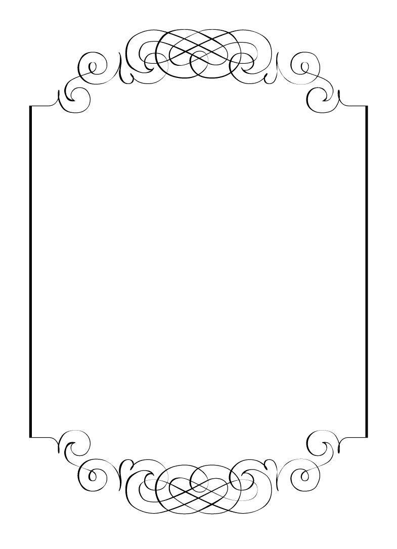 image about Blank Printable Invitations referred to as No cost Printable Marriage ceremony Invitation Templates For Phrase Free of charge