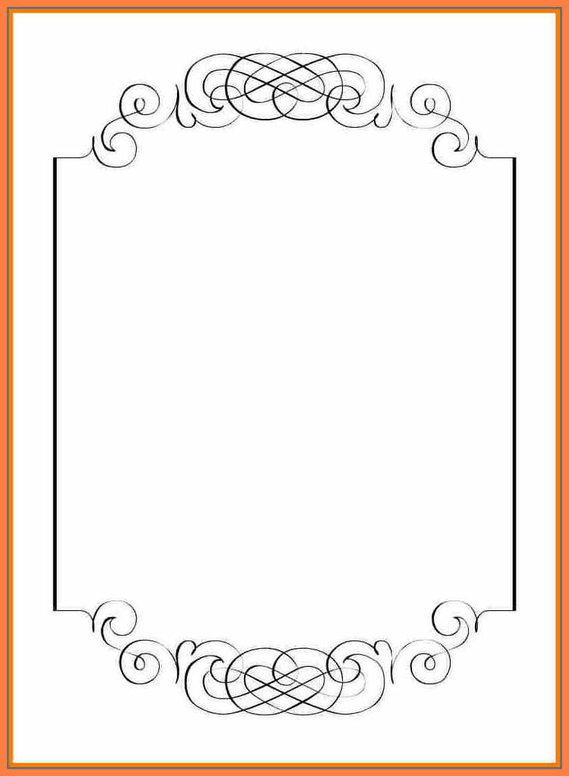 Free Wedding Invitation Templates For Word Free Printable Wedding Invitation Templates Word Download Them Or