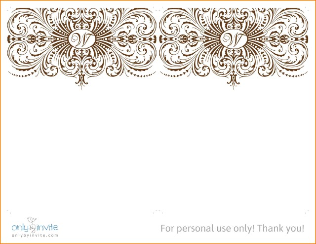 Free Wedding Invitation Templates For Word Free Wedding Invitation Templates For Word Marina Gallery Fine Art