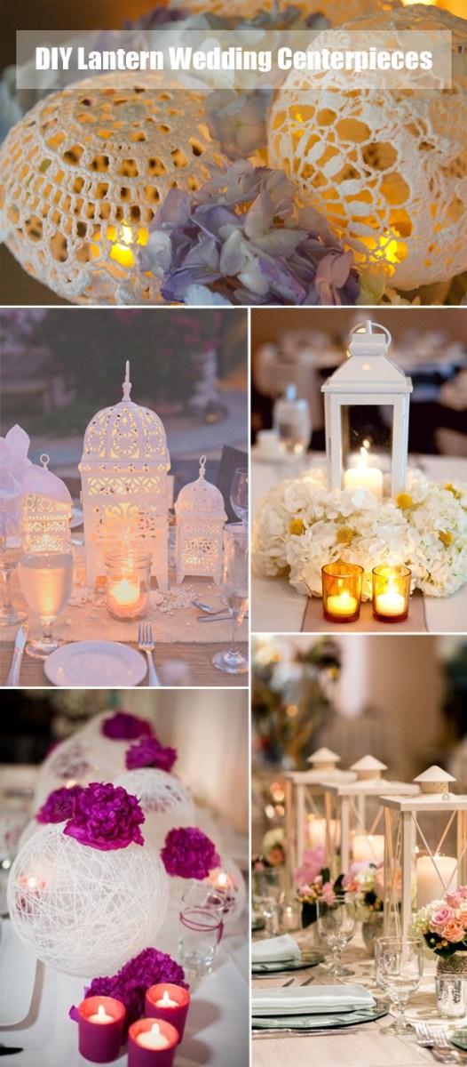 Fun Wedding Decor 40 Diy Wedding Centerpieces Ideas For Your Reception Tulle